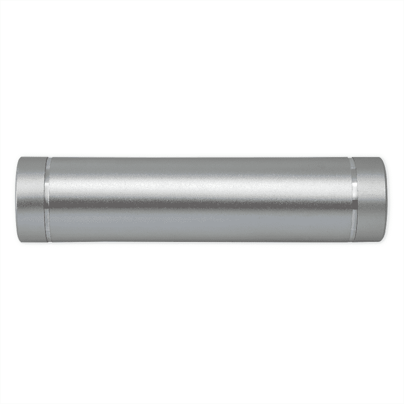 Edgewater Classic Cylinder Power Bank