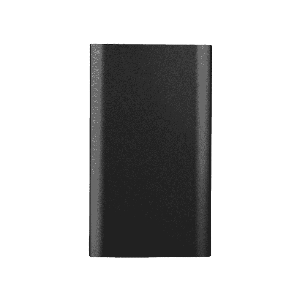 Armour Square Dual Port Power Bank
