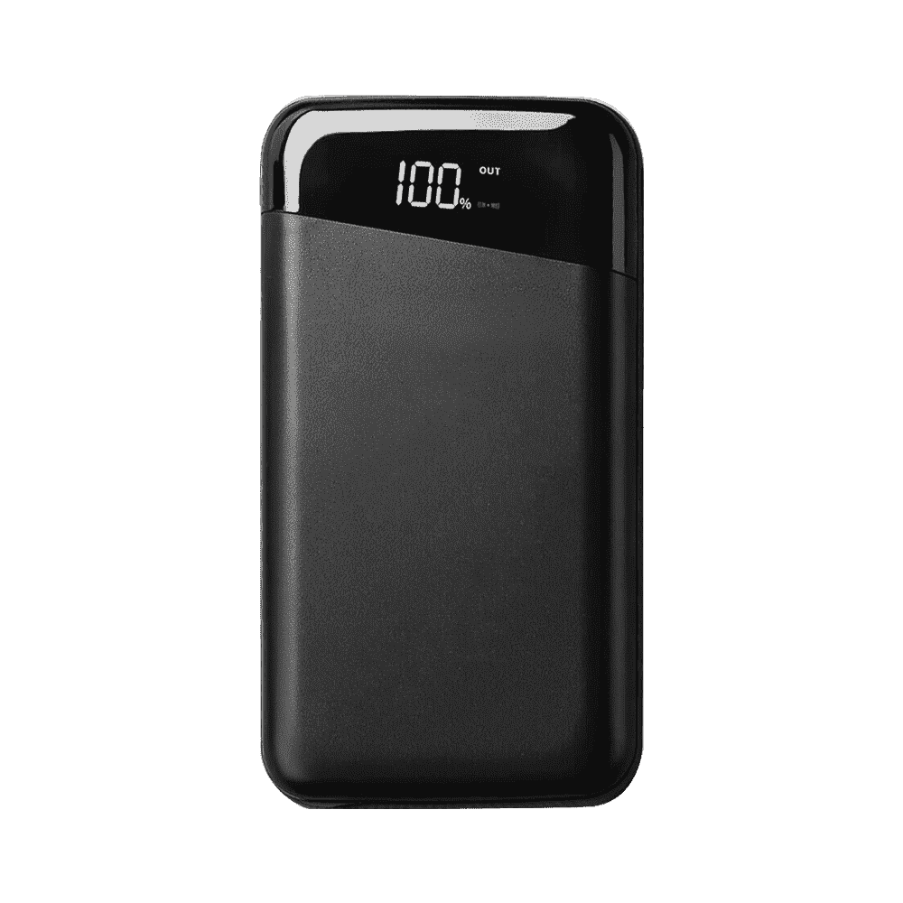 Richmond 10,000mAh Power Bank and Wireless Charger 2-in-1