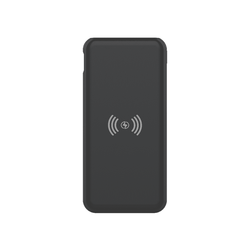 Honore 18W Mega Power Bank + Wireless Charger