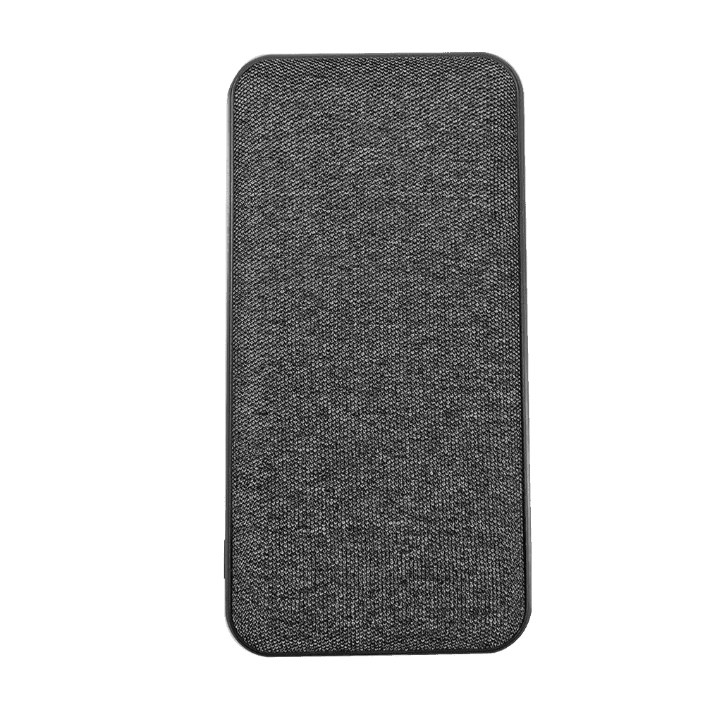 Alpha UL Listed 18W Mega Power Bank + Wireless Charger