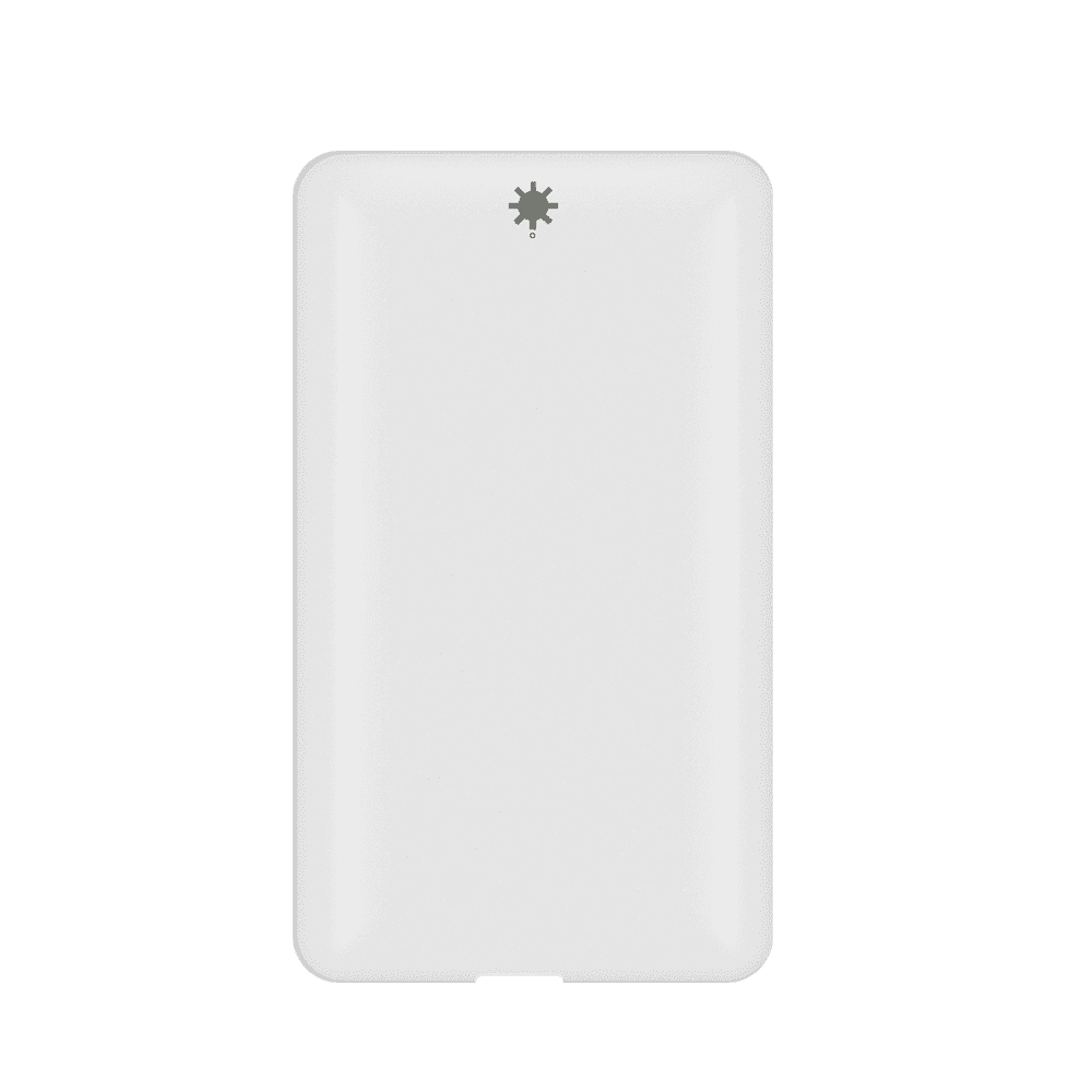 UV Sanitizer with Wireless Charger