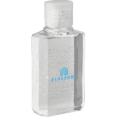 2oz Hand Sanitizer with 75% Alcohol