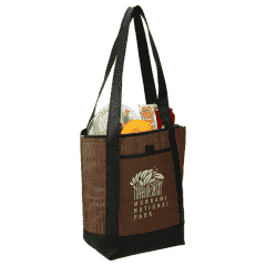 Forester 9 Can Non-Woven Lunch Cooler