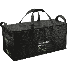Delivery Cooler