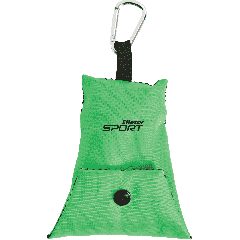 Cooling Towel with Carabiner