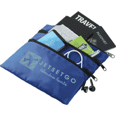 Carry All Travel Pouch