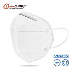 Standard Protection KN95 Face Mask (Non-Medical Use)