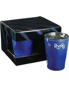 Glacier Tumbler 12oz 4 in 1 Gift Set
