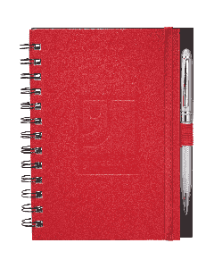 "5"" x 7"" Ambassador Spiral JournalBook®"