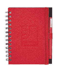 Ambassador Spiral JournalBook® Bundle Set