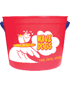 64oz Pail with Handle