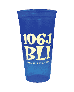 Jewel Translucent 24oz Stadium Cup