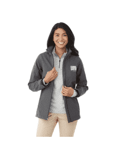 Women's Lawson Insulated Softshell