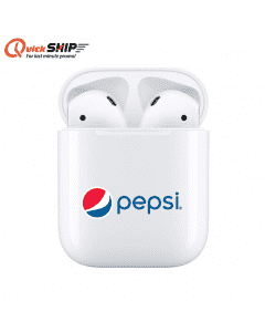 Custom Apple AirPods - 2nd Gen Wired